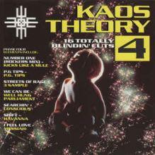 VA - Kaos Theory 4 (1992)