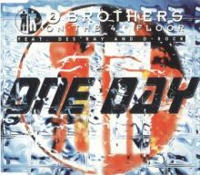 2 Brothers On The 4th Floor - One Day (1997)