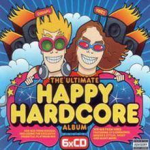 VA - The Ultimate Happy Hardcore Album (2003)