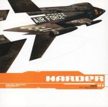 VA - Harder Mach 1 (Mixed By DJ Gizmo) (2001)