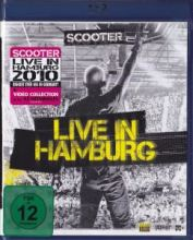 Scooter Live in Hamburg 2010 Bluray (2010)
