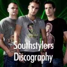 Southstylers Discography