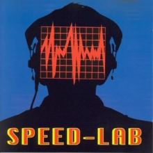 Speed-Lab - Speed-Lab (1994)