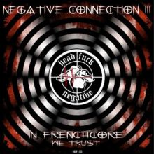 VA - Negative Connection 3 - In Frenchcore We Trust (2016)