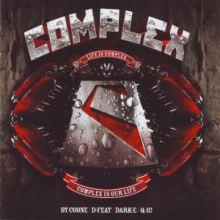 VA - Complex File 1 (2006)
