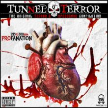 VA - Tunnel Of Terror - Profanation (2016)