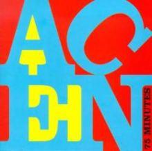 Acen - 75 Minutes (1994)