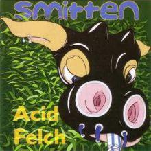 VA - Acid Felch (1998)
