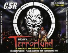 VA - This is Terror 6 DVD (2006)