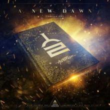 Audiotricz - A New Dawn (2020)