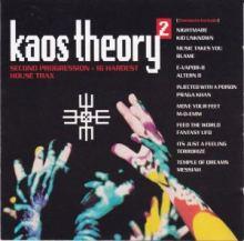 VA - Kaos Theory 2 (1992)