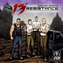 Explicit Vs UKTM - The 13th Resistance