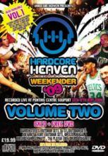 VA - Hardcore Heaven Weekender 09 Vol.2 DVD (2009)
