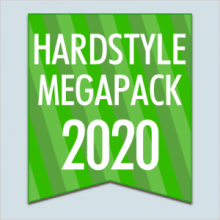 Hardstyle 2020 SEPTEMBER Megapack