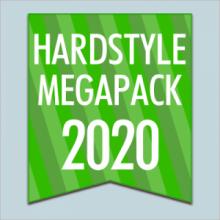 Hardstyle 2020 DECEMBER Megapack