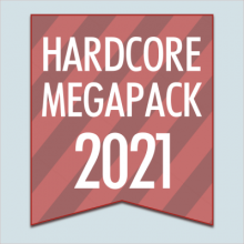 Hardcore 2021 JANUARY Megapack