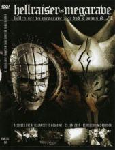 VA - Hellraiser vs. Megarave 2007 DVD