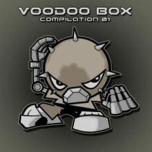 Zone 33 - Voodoo Box Compilation 01 (2009)