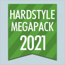Hardstyle 2021 APRIL Megapack