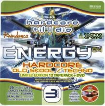 VA - Hardcore Till I Die Air Birmingham 24-07-04 DVD