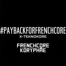 X-Teknokore - Frenchcore Koryphae
