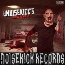 VA - Noisekick's Terrordrang