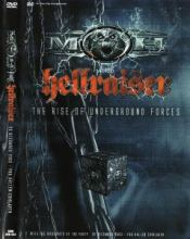 Masters Of Hardcore vs. Hellraiser - The Rise Of Underground Forces (2004)