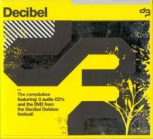 VA - Decibel 2003 DVD
