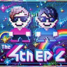 The 4th feat. Mayumi Morinaga The 4th EP2