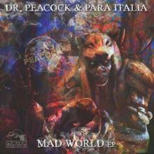 Dr. Peacock  Para Italia - Mad World EP