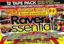 Raver Baby + Sundissential = Raverssential DVD (2006)