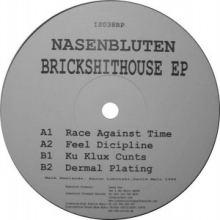 Nasenbluten - Brickshithouse EP (1996)
