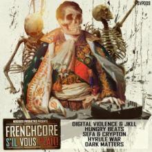 VA - Frenchcore S'il Vous Plait!