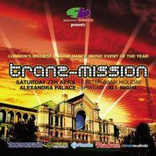 VA - Tranz-Mission @ Alexandra Palace 2007 Hardcore DVD (2007)