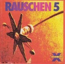 VA - Rauschen 5 (1993)