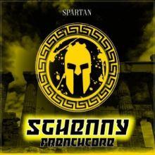 Sghenny - Spartan