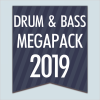 Drum & Bass 2019 April Megapack