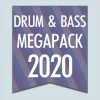 Drum & Bass 2020 January Megapack