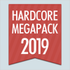 Hardcore 2019 April Megapack