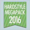 Hardstyle 2016 December Megapack
